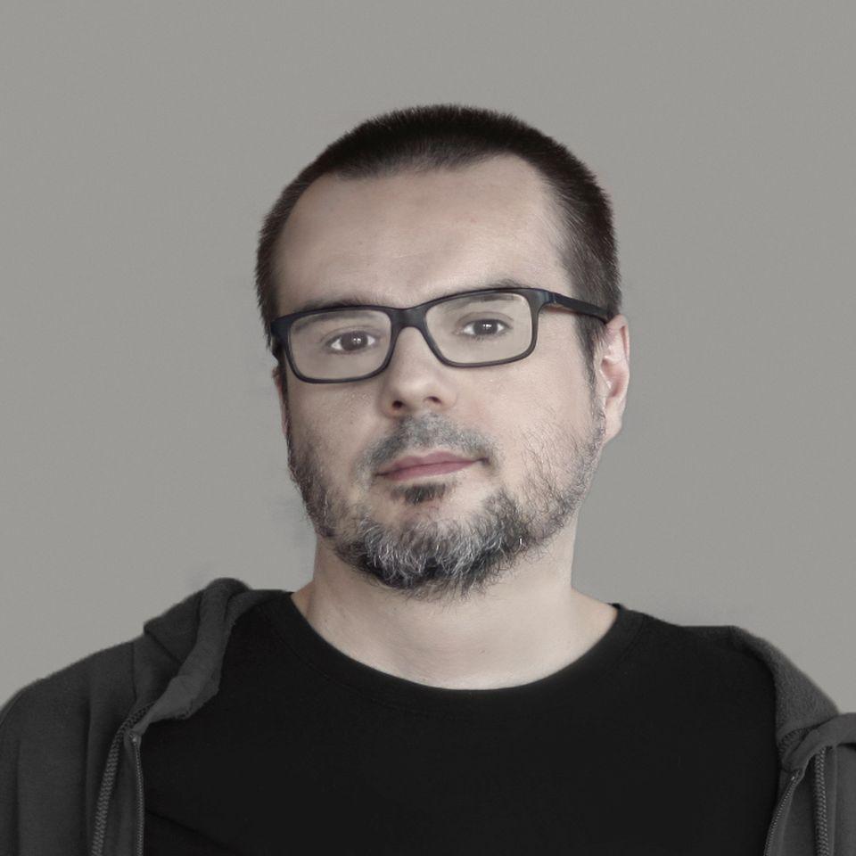 Maciej Lipiec