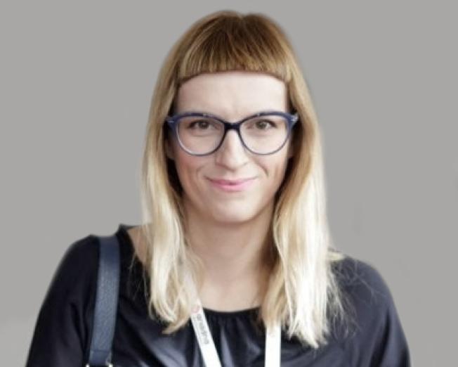 Kasia Gawlik