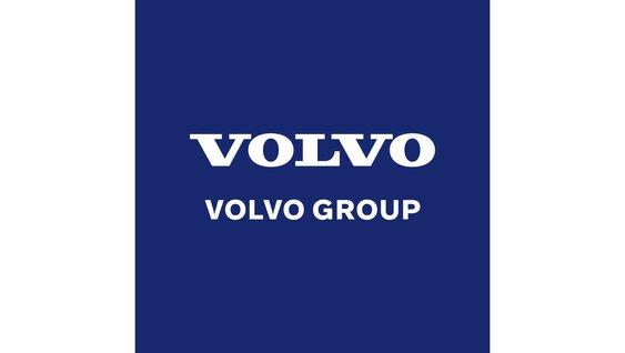 vovlo group logo