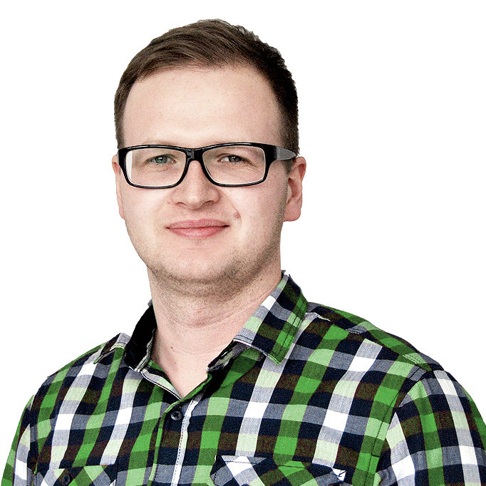Adam Szmidt