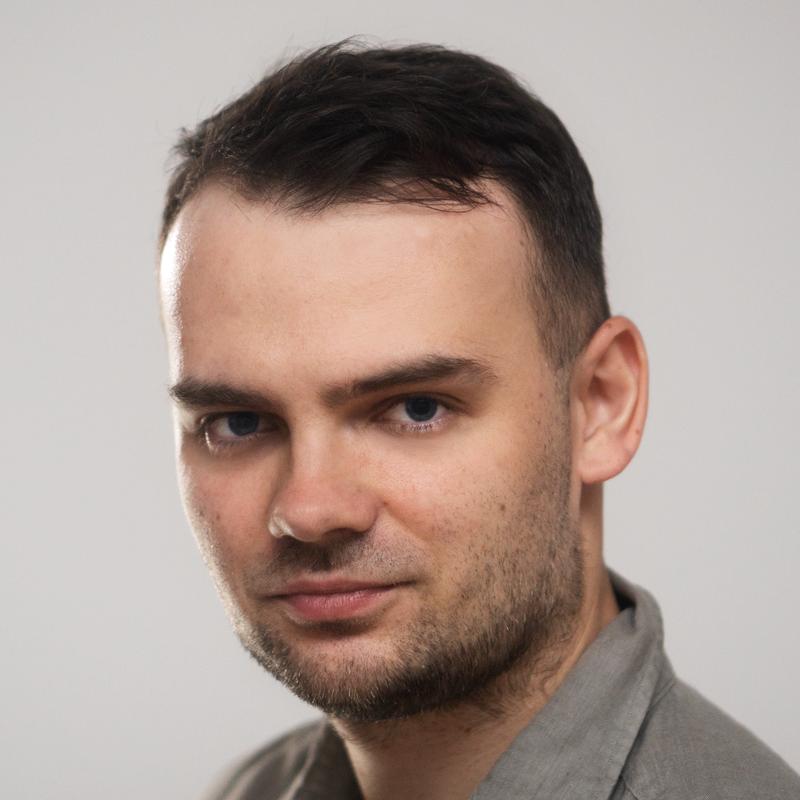 Łukasz Okoński