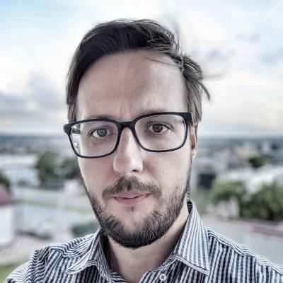 Marcin Krzanicki