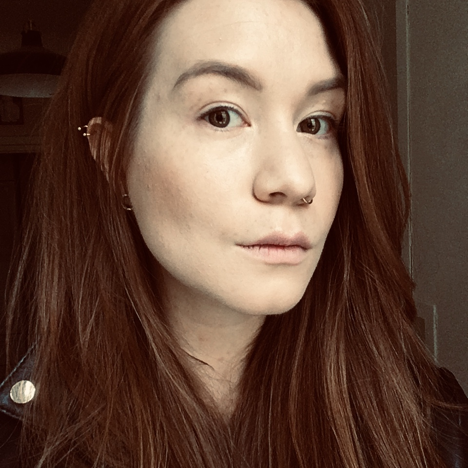 Hanna Dropko