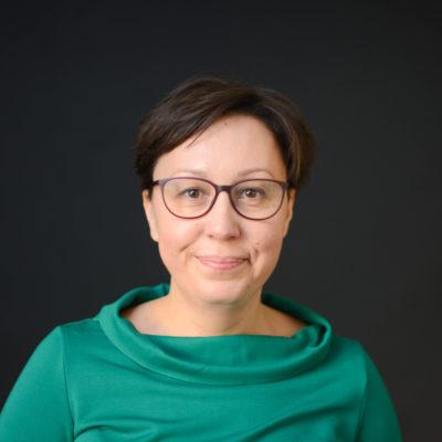 Katarzyna Kaliszewska-Czeremska
