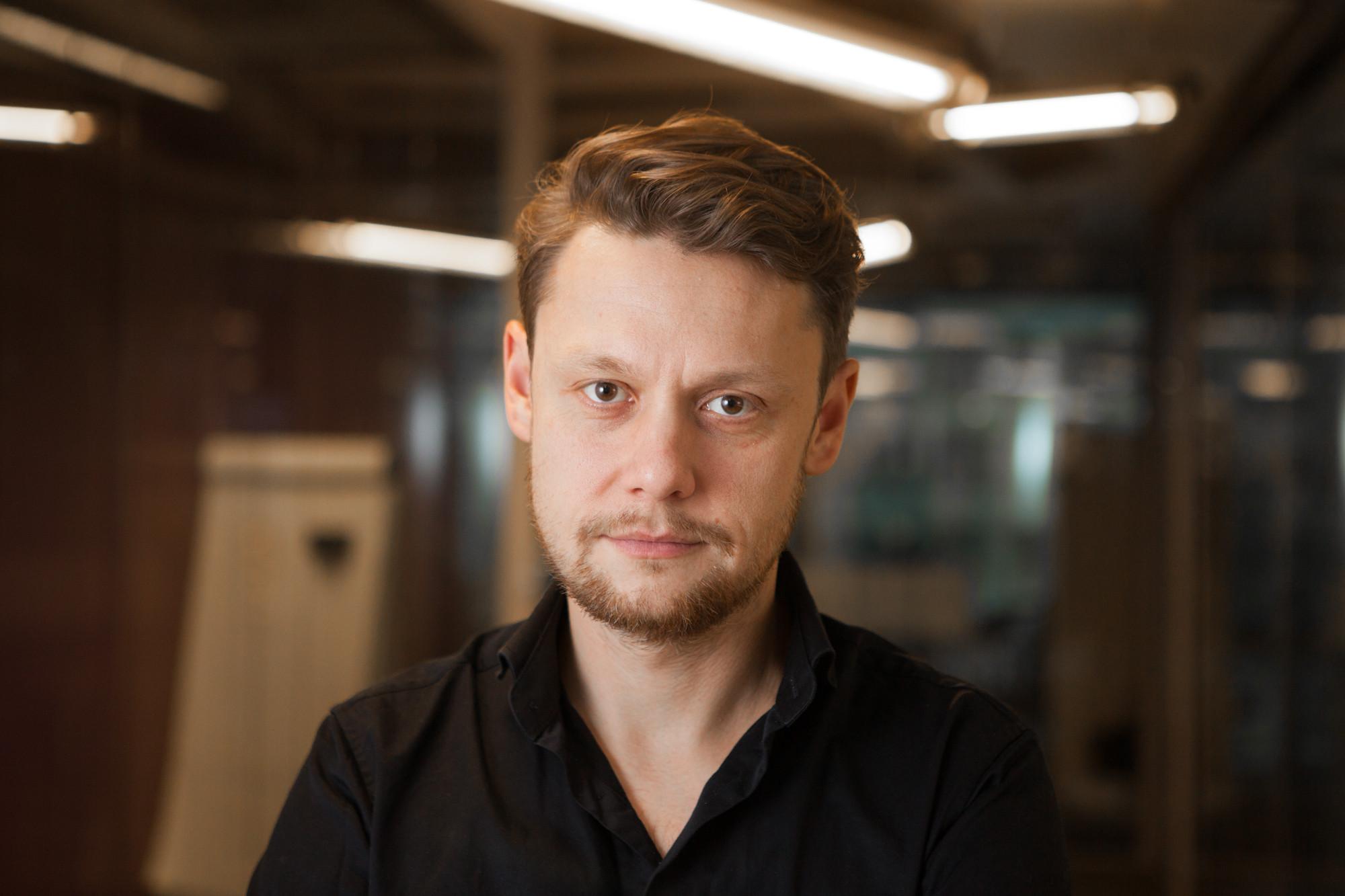 Paweł Dunia