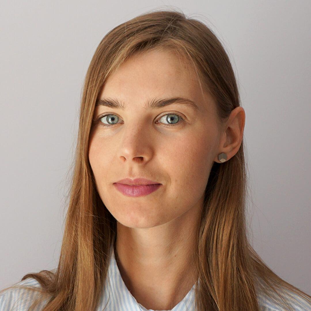 Anna Sazonova