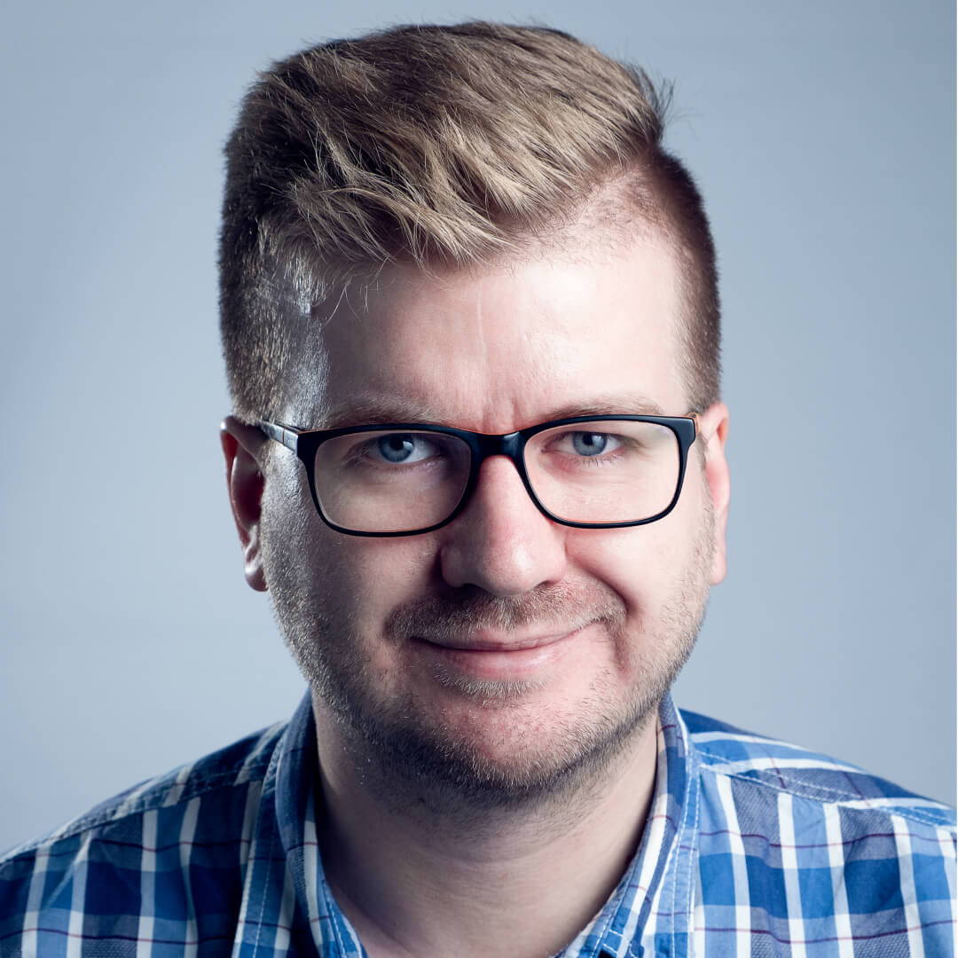 Marek Brzezinski